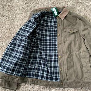 Alesbury work jacket